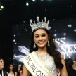 Miss Indonesia 2019, Princess Megonondo