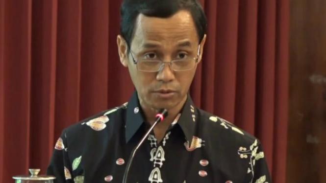 dr. Anung Sugihantono, M.Kes