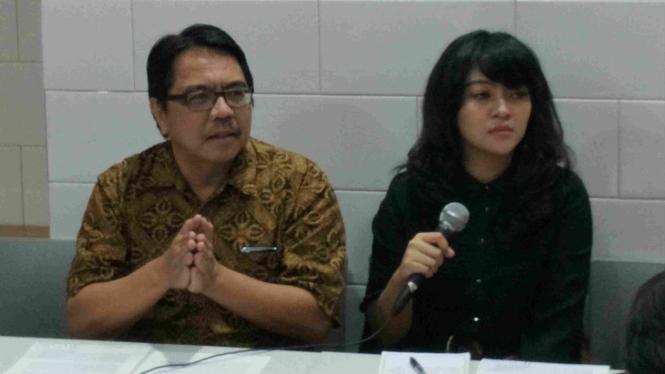 Ade Armando Minta Bos Bpjs Ketenagakerjaan Rehabilitasi Nama Ra