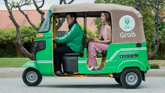 GrabBajay versi Myanmar