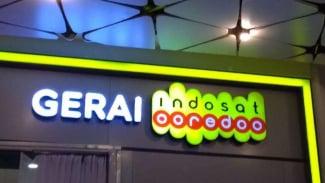 Gerai Digital Indosat.