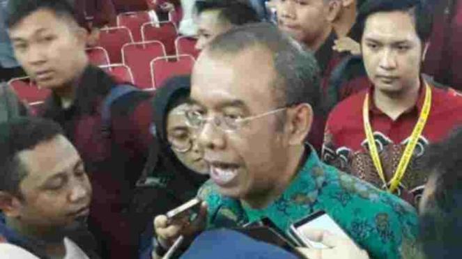 Sekretaris Kemenpora, Gatot S. Dewa Broto