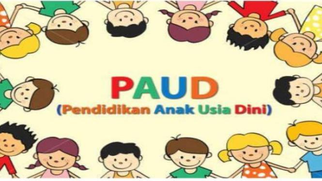 Manfaat PAUD untuk Anak