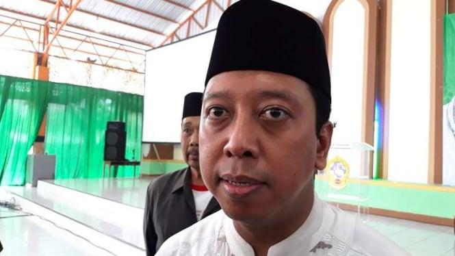 Kpk Tangkap Ketua Ppp Twitter: KPK Tangkap Ketua Umum PPP Romahurmuziy