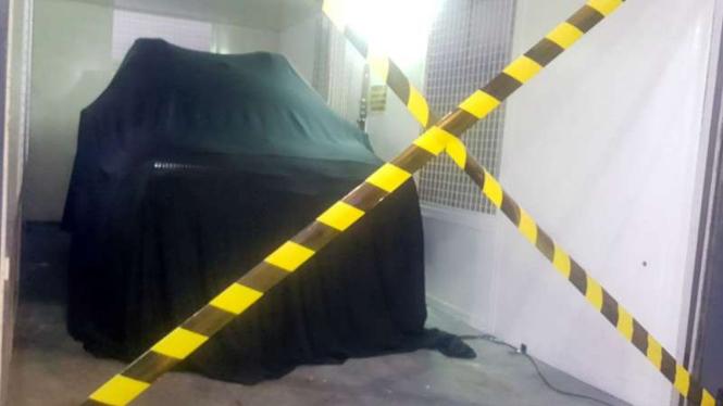 Mobil baru Renault di Indonesia