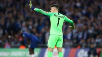Chelsea Diramalkan Tak Akan Juara, Jika Tetap Mainkan Arrizabalaga