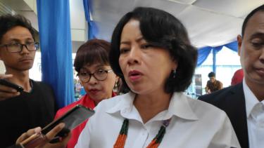 Sekretaris Jenderal Kemkominfo, Rosarita Niken Widiastuti