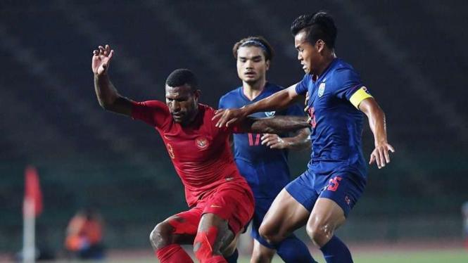 Siap-siap, Bakal Ada Pesta Meriah Setelah Timnas U-22 Juara