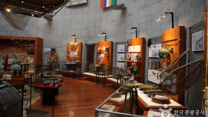 Jeju Haenyeo Museum.