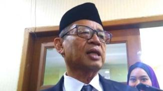 Gubernur Banten: Mau Bikin Provinsi Tangerang, Langkahi Dulu Kaki Saya
