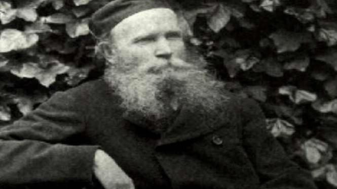 Dr. William Chester Minor.