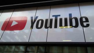Kantor youtube.