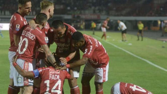 Klasemen Piala Presiden 2019 Com News: Jadwal Siaran Langsung Piala Presiden Dan Laga Sepakbola