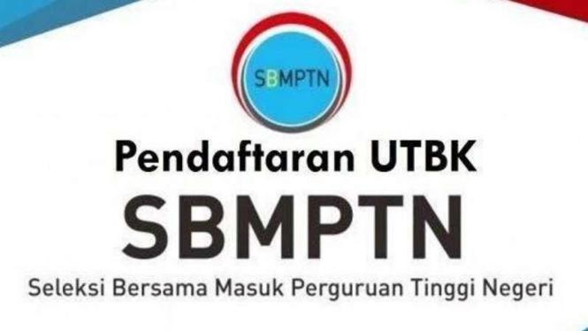UTBK - SBMPTN