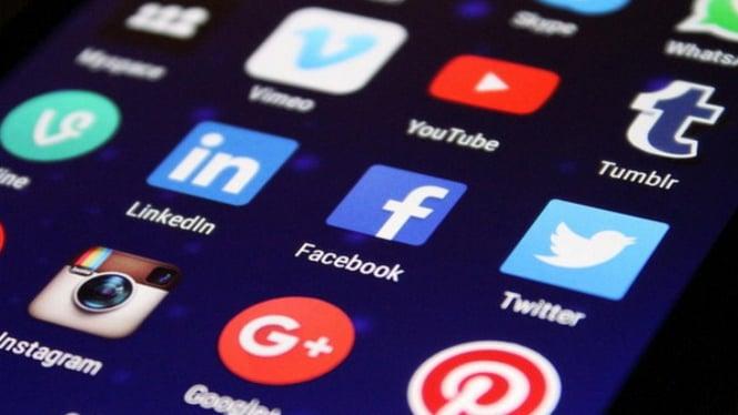 Karena Bebas Diakses, Media Sosial jadi Wadah Tebar Paham Radikalisme