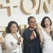 Jumpa pers pameran Perfect On Art Experience