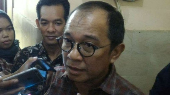 Akbar Faisal diperiksa Bawaslu Makassar