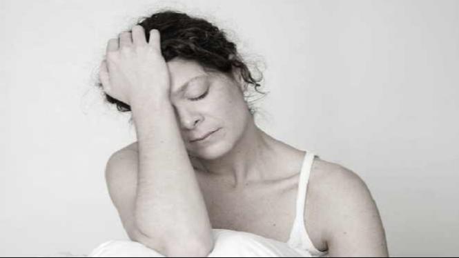 Tubuh mudah capek dan lelah akibat kekurangan kalsium
