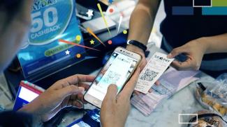 uang digital gopay