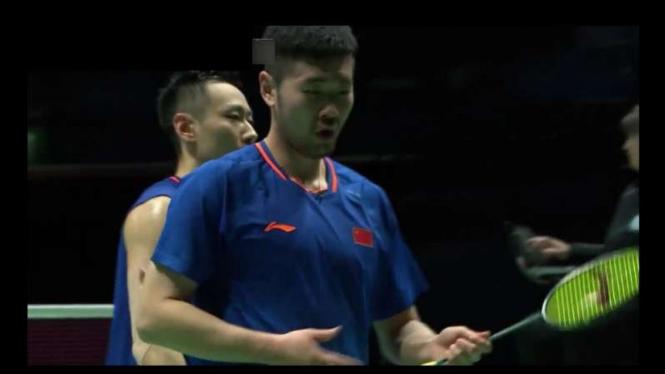 Liu Cheng/Zhang Nan.