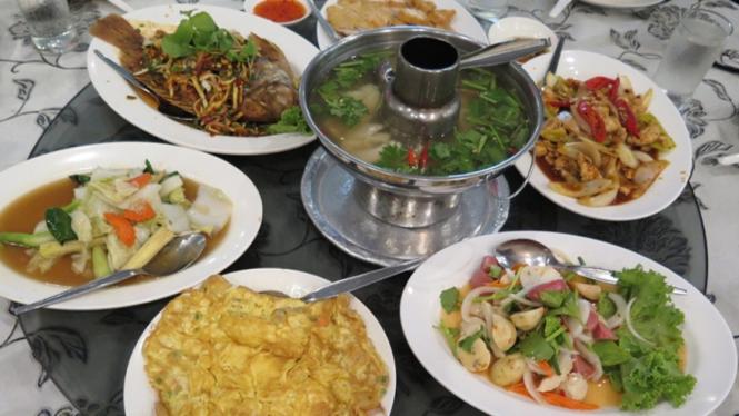 Al Hila Restaurant