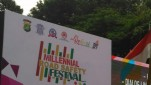 Milenial Road Safety Festival.