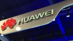 Booth Huawei