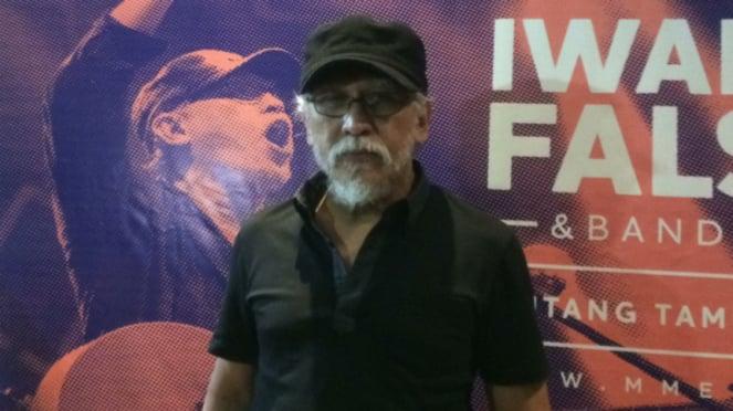 Iwan Fals.