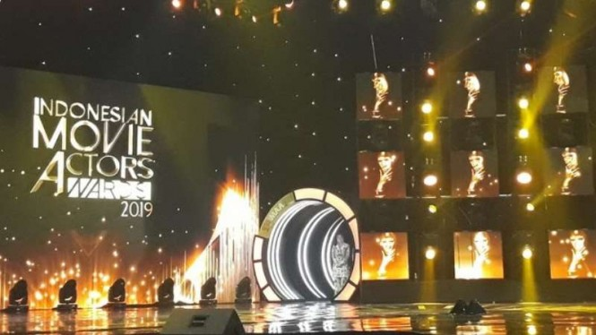 Indonesian Movie Actors Awards 2019