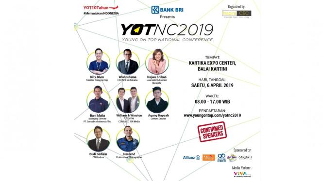 YOTNC 2019