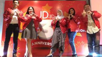 E-commerce JD.id.