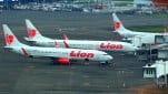 Armada pesawat Lion Air