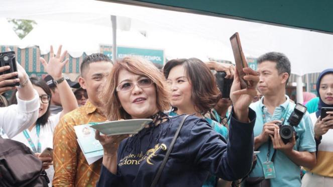 Festival Jajanan Bango 2019