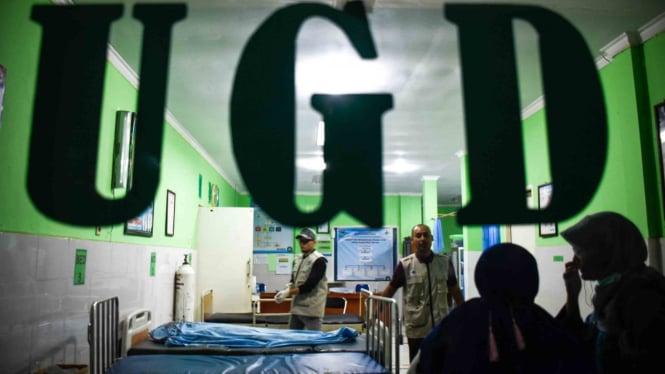 Perawat Positif COVID-19, Dua Puskesmas di Banda Aceh Tutup