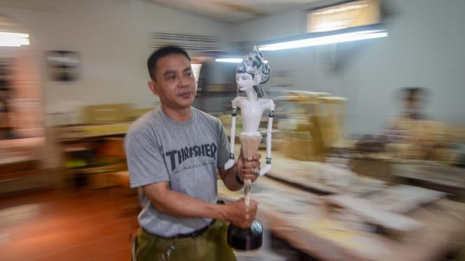 Target Peningkatan Kelas UMKM Jawa Barat