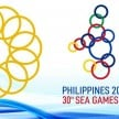 Logo SEA Games 2019 Manila, Filipina