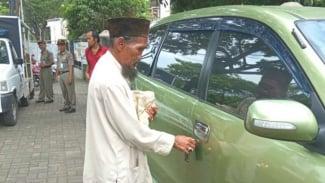 Viral Pengemis Kaya Bermobil di Bogor,