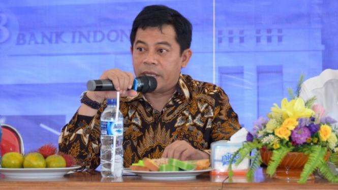 Anggota Dpr Ri Soepriyatno Meninggal Dunia