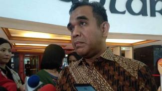 Sekjen Partai Gerindra, Ahmad Muzani.