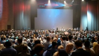 Deklarasi dukungan 1000 pengusaha untuk Prabowo-Sandi