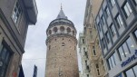 Galata Tower, Turki