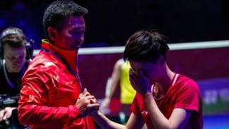 Chen Yufei.
