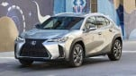 The Newest Lexus UX series.