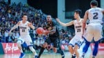 Duel CLS Knights Indonesia vs Hong Kong Eastern
