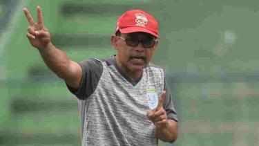 Pelatih Persela Lamongan, Aji Santoso