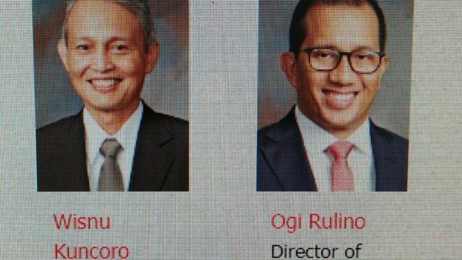 Direktur PT Krakatau Steel