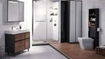 MaxiSpace Bathroom Furniture Kohler