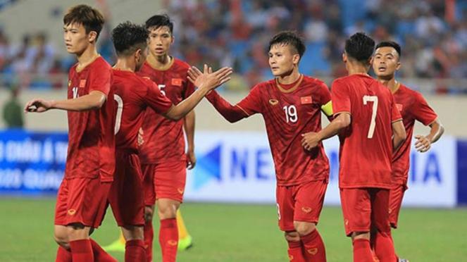 Timnas Vietnam U-23