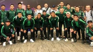 Skuat tim nasional Indonesia senior