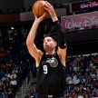 Pemain Orlando Magic, Nikola Vucevic.